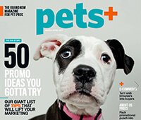 Pets+ Magazine asked Sniff Design Studio to be guest contributor for pet business branding article
