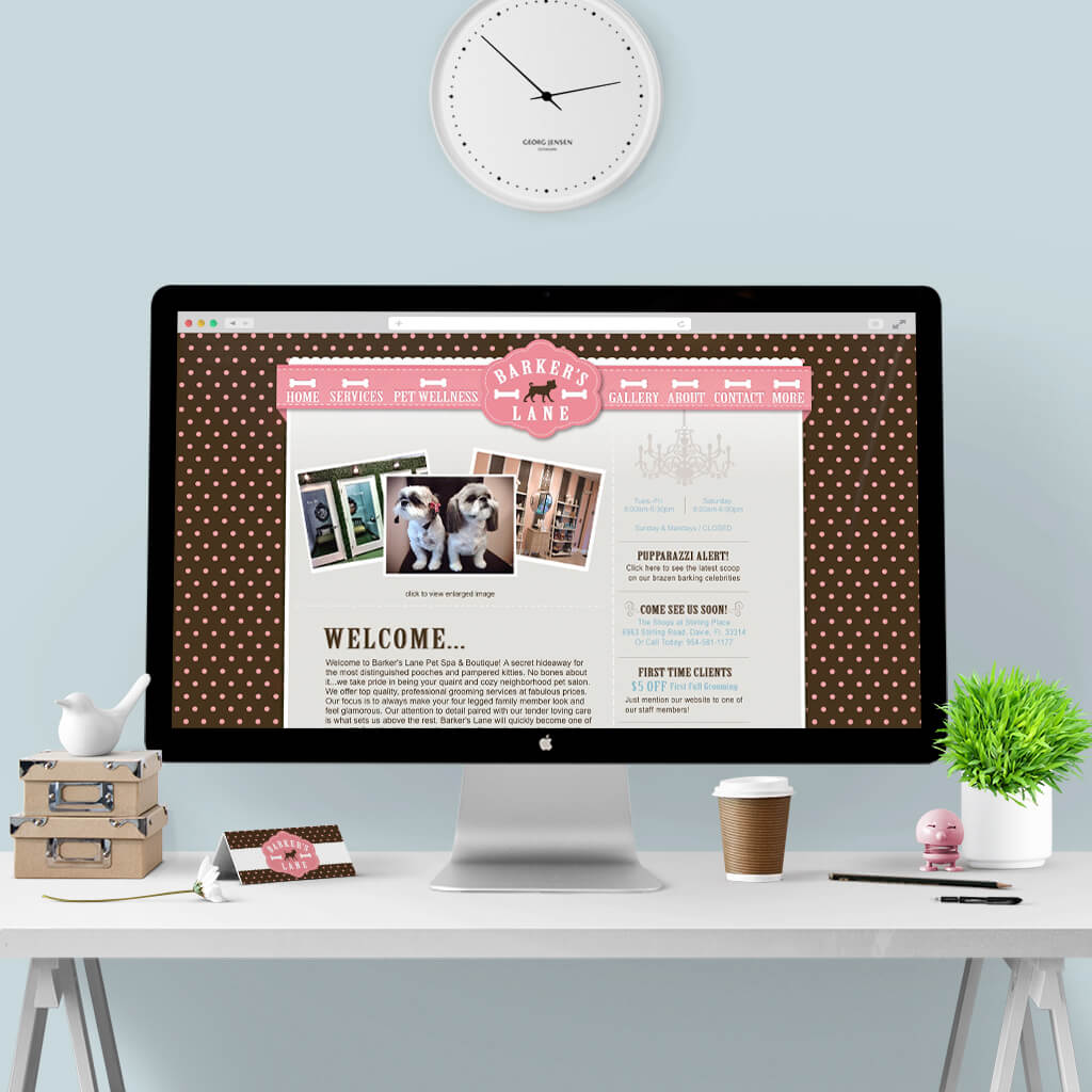 pet-web-design-for-Barkerls-Lane-Pet-Boutique