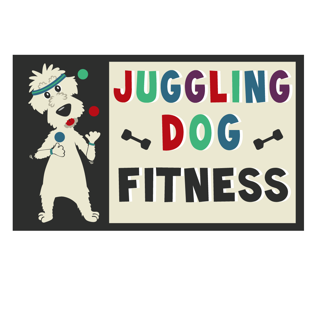 Juggling Dog Fitness