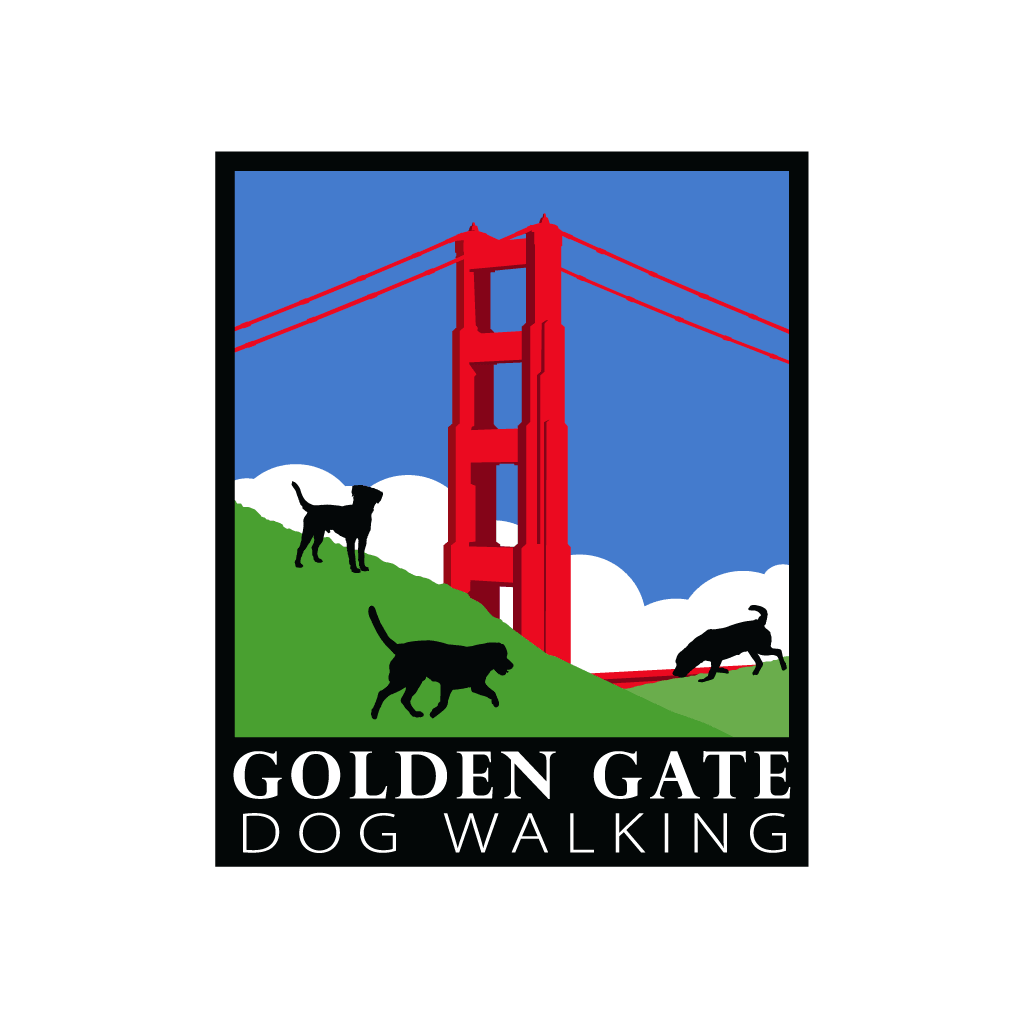 Golden Gate Dog Walking