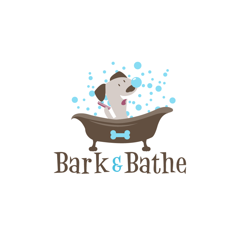 Bark & Bathe Dog Grooming
