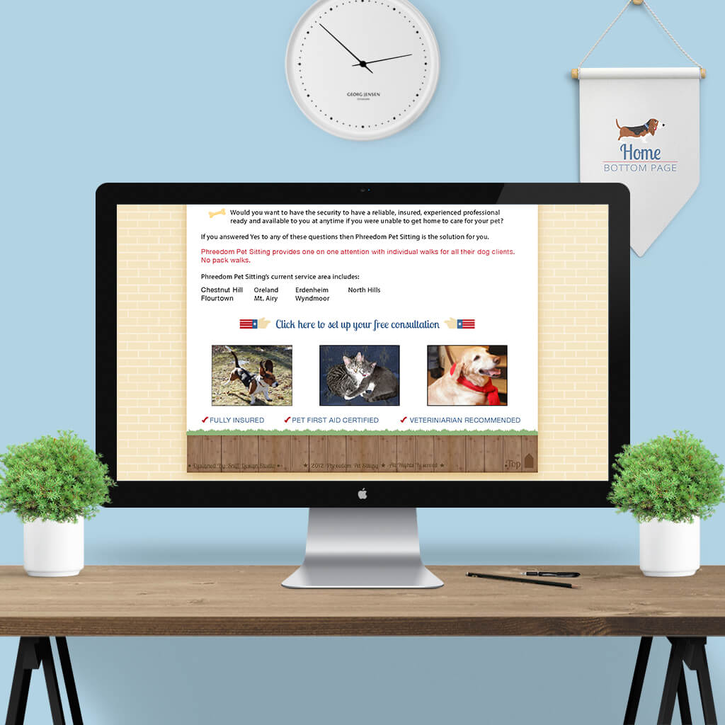 pet-web-design-Phreedom-Pet-Sitting2