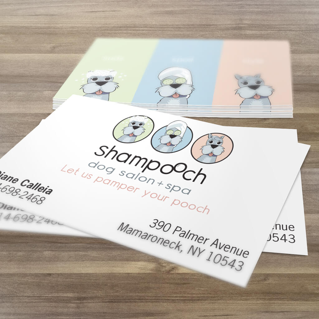 Shampooch-Dog-Salon-Spa-Pet-Business-Card-Design