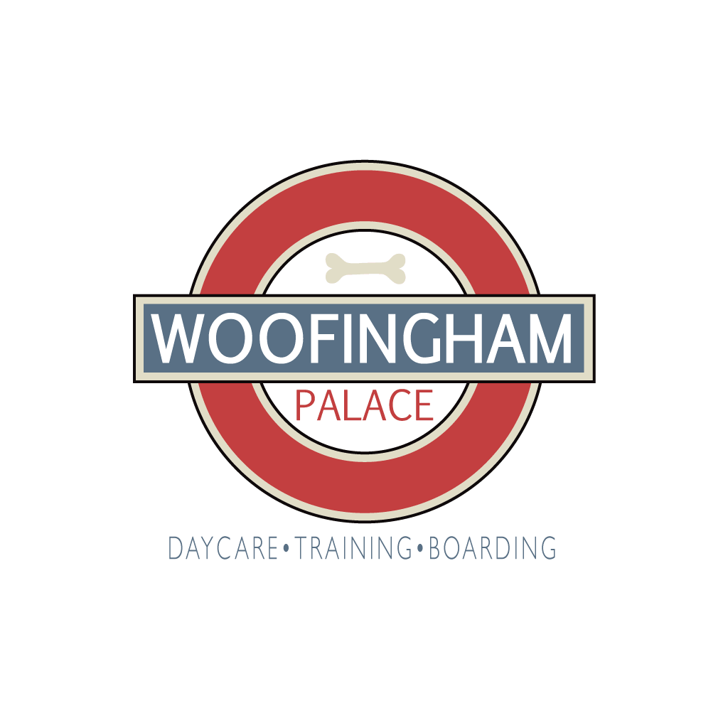 Woofingham Palace Logo & Website Design