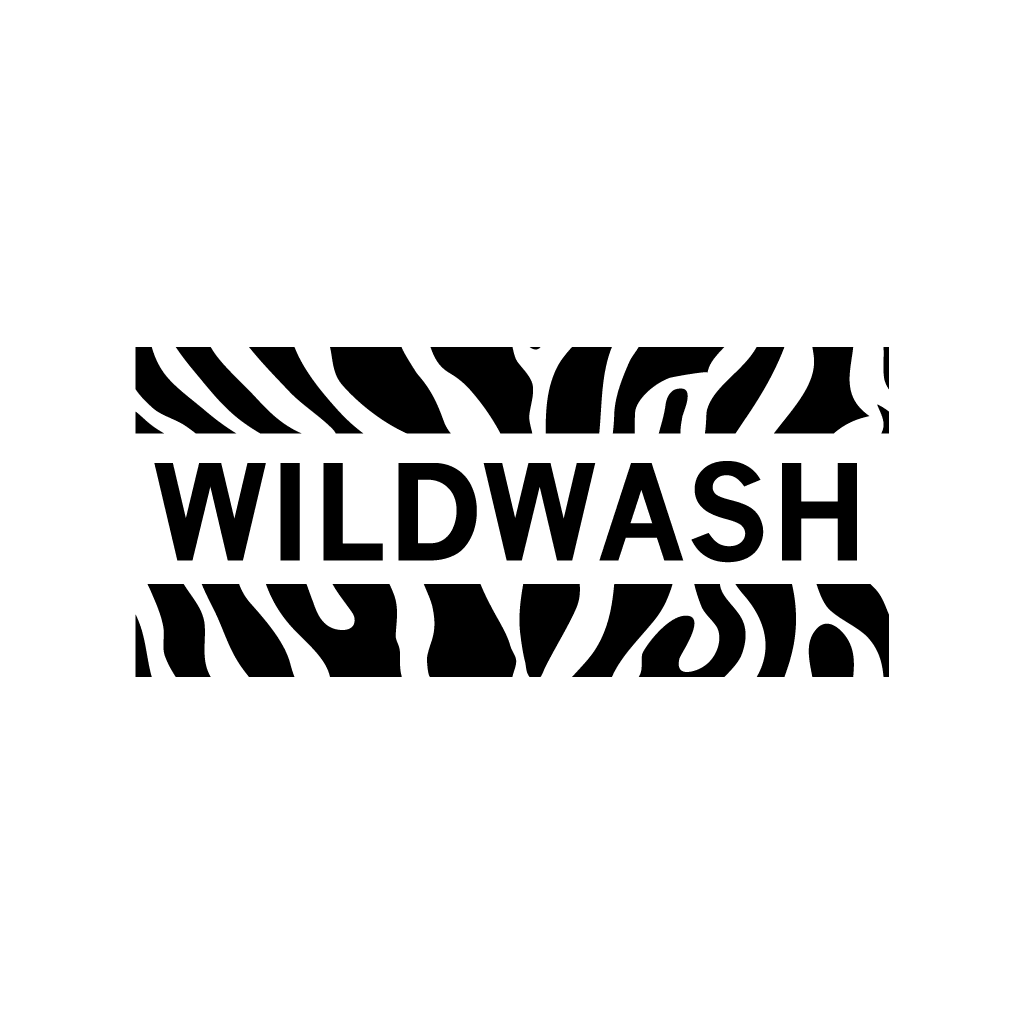 WildWash Pet Shampoo Logo & Website Design