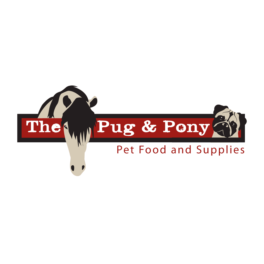 The Pug And Pony