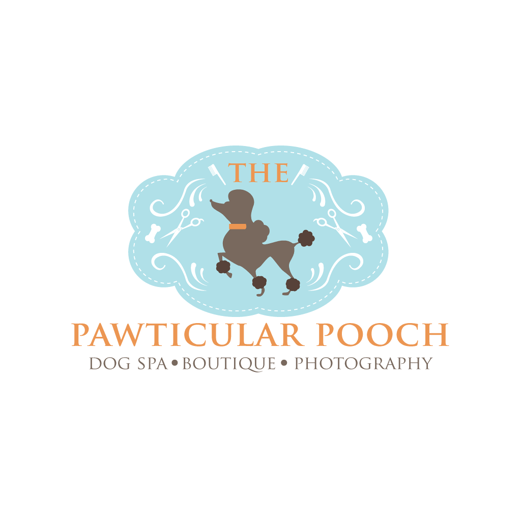 The Pawticular Pooch