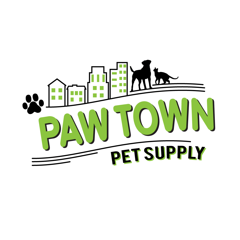 Paw Town Pet Supply
