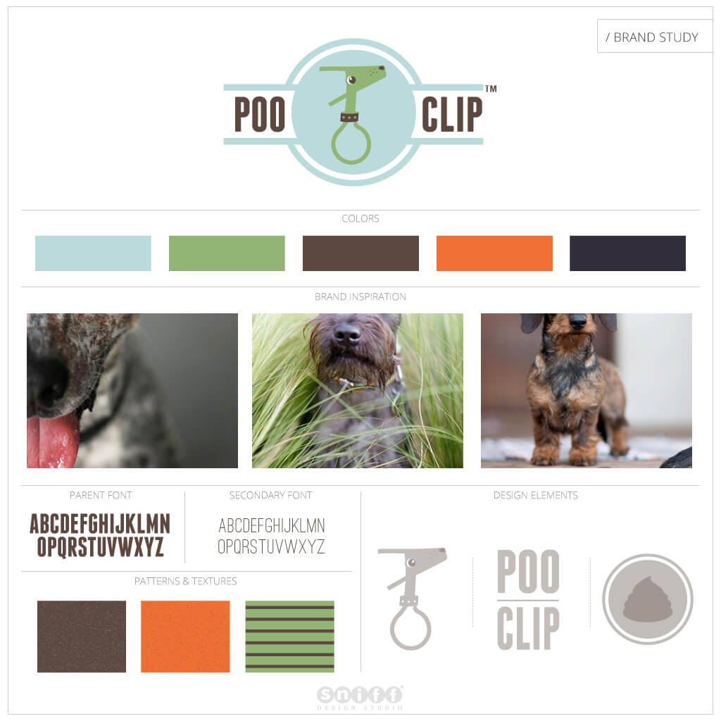 Poo Clip - Pet Business Brand Study