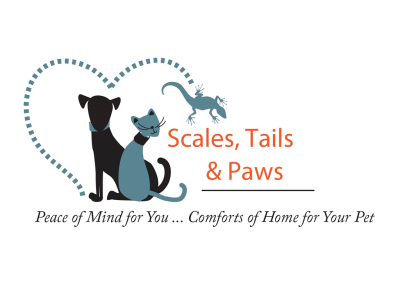 Scales Tails and Paws Pet Sitting