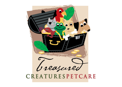 Treasured Creatures Pet Sitting