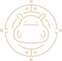 Animal-Icon-HIPPO-MartaBerzina