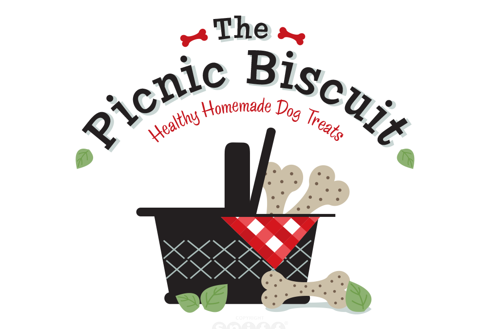 The Picnic Biscuit Pet Bakery Logo