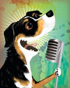 I Just Wanna Sing by Chris Beetow