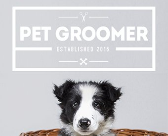 ready-made-pet-grooming-business-logo-design-for-sale-by-Sniff-Design-Basics-Retro21
