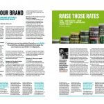 Command Your Brand Business Article by SniffDesignStudio for Pets+ Mag