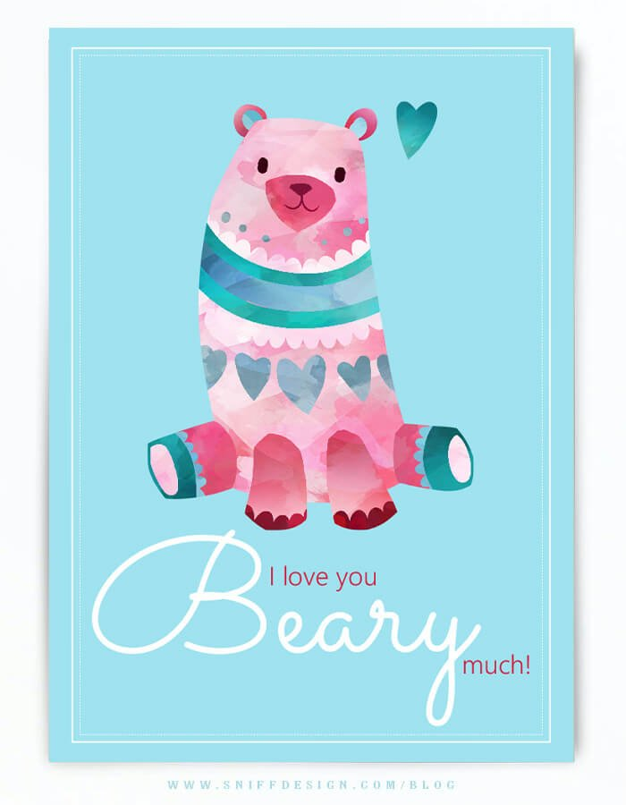 Free-bear-themed-valentine-card-by-sniff-design-studio-dog-blog