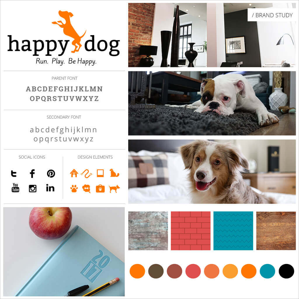 Happy-Dog-Pet-Dog-Walking-and-Services-Pet-Business-Brand-Study-by-Sniff-Design-Studio