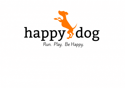 Happy Dog Baltimore – Pet Web Site Design