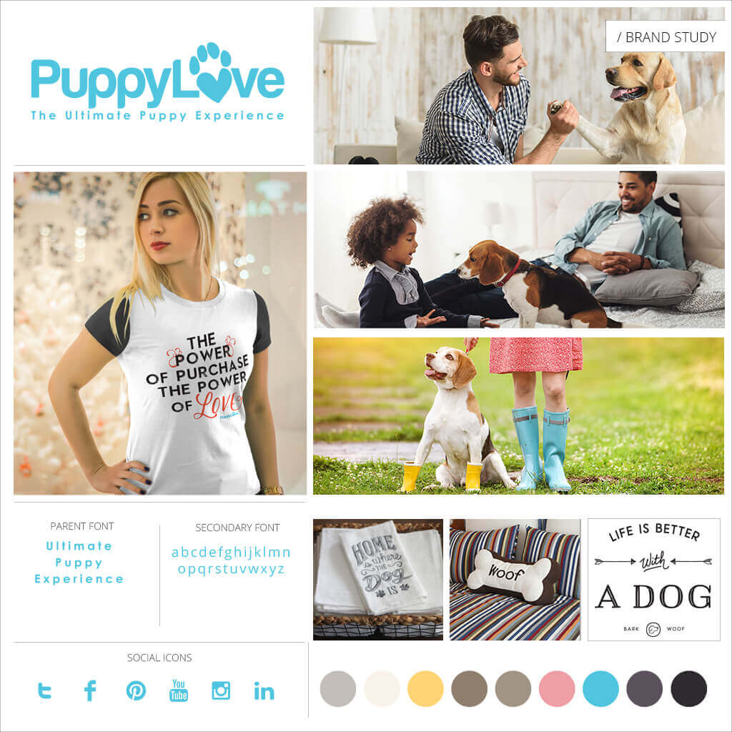 Puppy-Love-Party-Pet-Business-Brand-Study-by-Sniff-Design-Studio