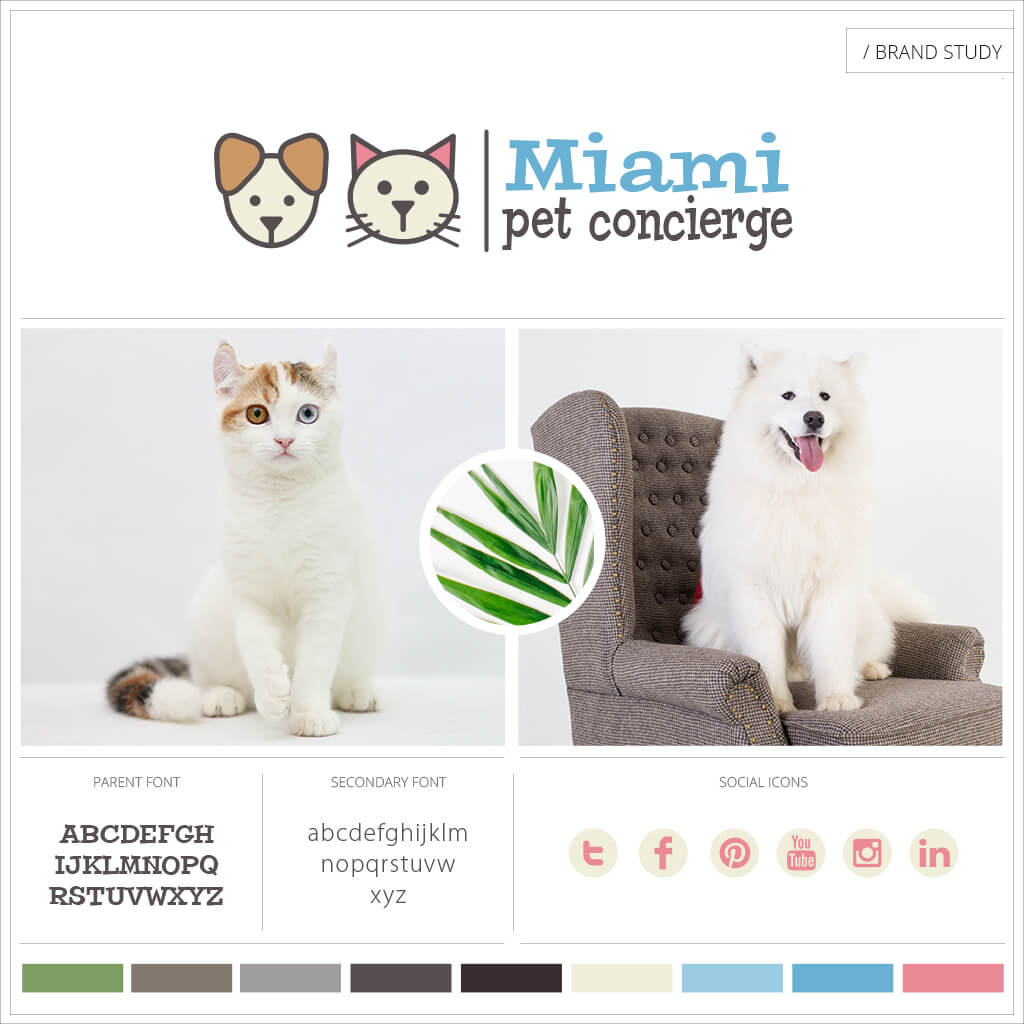 Mood-Board-and-Brand-Study-for-Pet-Business-Miami-Pet-Concierge-by-Sniff-Design-Studio