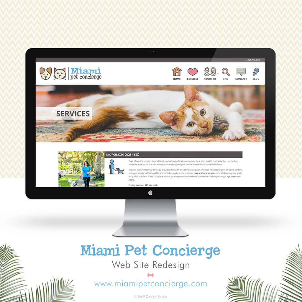 Miami-Pet-Concierge-Pet-Business-Website-Design-Showcase4-by-Sniff-Design-Studio