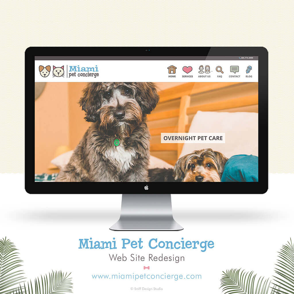 Miami-Pet-Concierge-Pet-Business-Website-Design-Showcase2-by-Sniff-Design-Studio