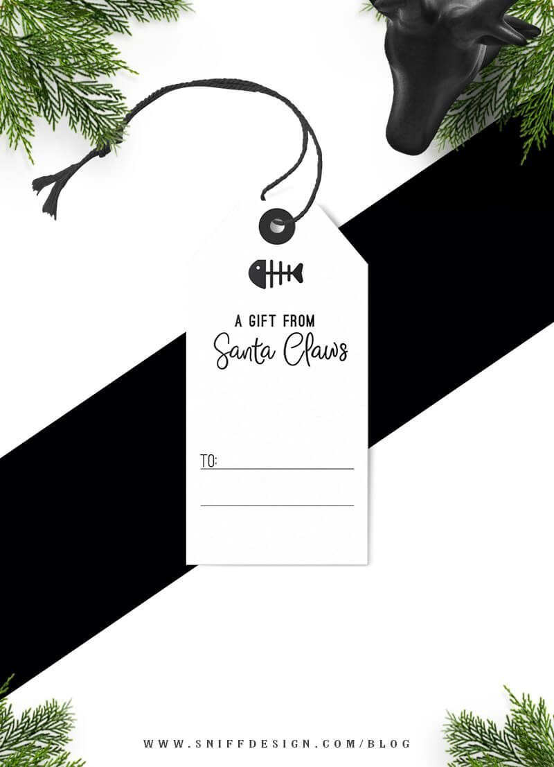Santa-Claws-Gift-Tags-by Sniff Design Studio