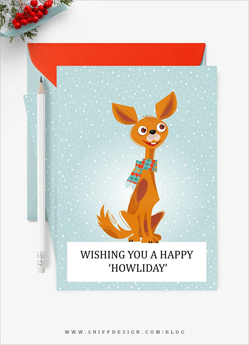 free-DIY-doggy-christmas-card-template-from-sniff-design-studio-card 4