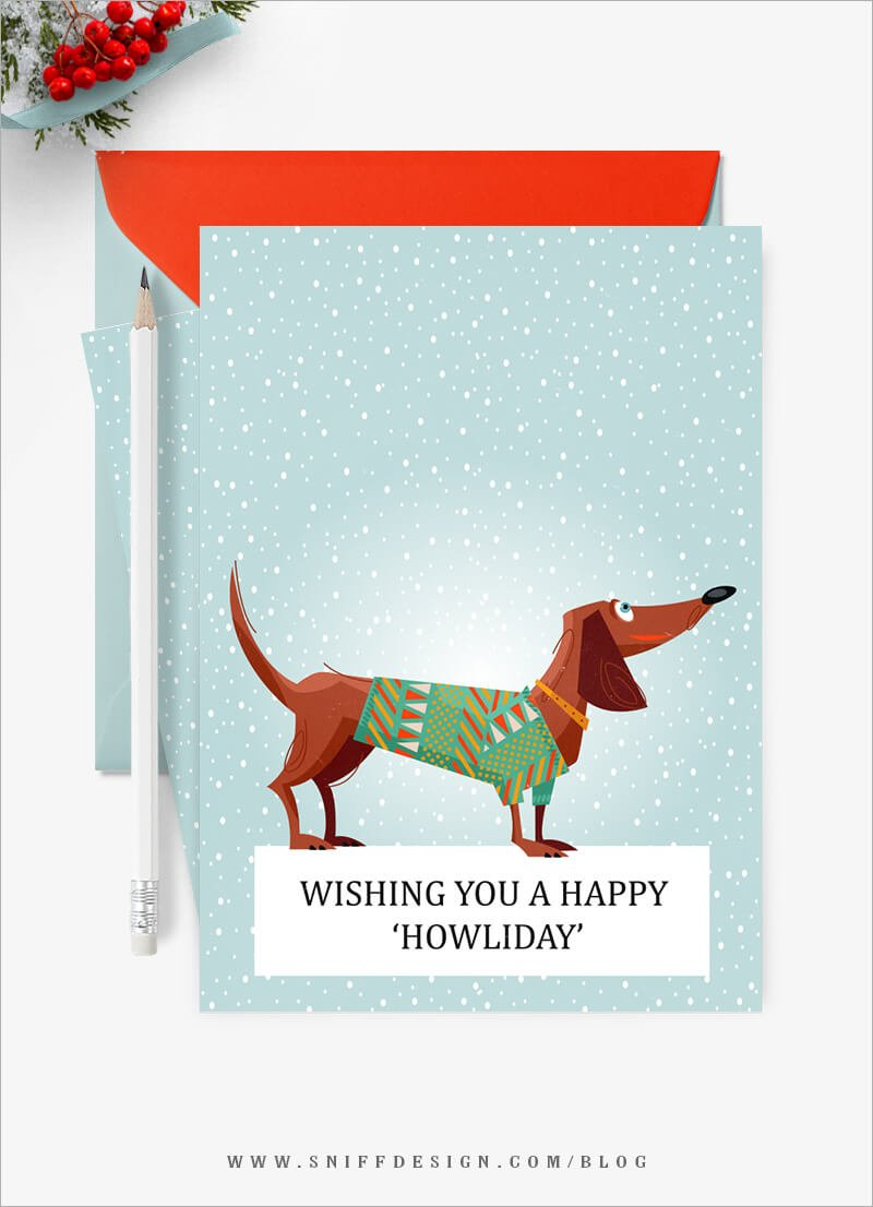 free-DIY-doggy-christmas-card-template-from-sniff-design-studio-card 3