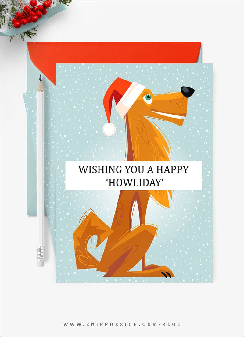 free-DIY-doggy-christmas-card-template-from-sniff-design-studio-card 1