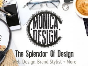 C Monica Design Branding and Design Specialist for Non-Pet Centric Businesses