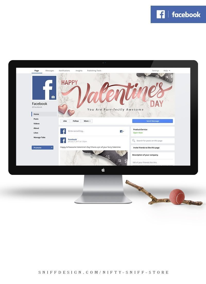 Happy-Valentines-Day-Purr-fectly-Awesome-Facebook-Cover-Pic