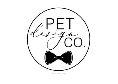 Pet Design Co. – Pet Business Card Design