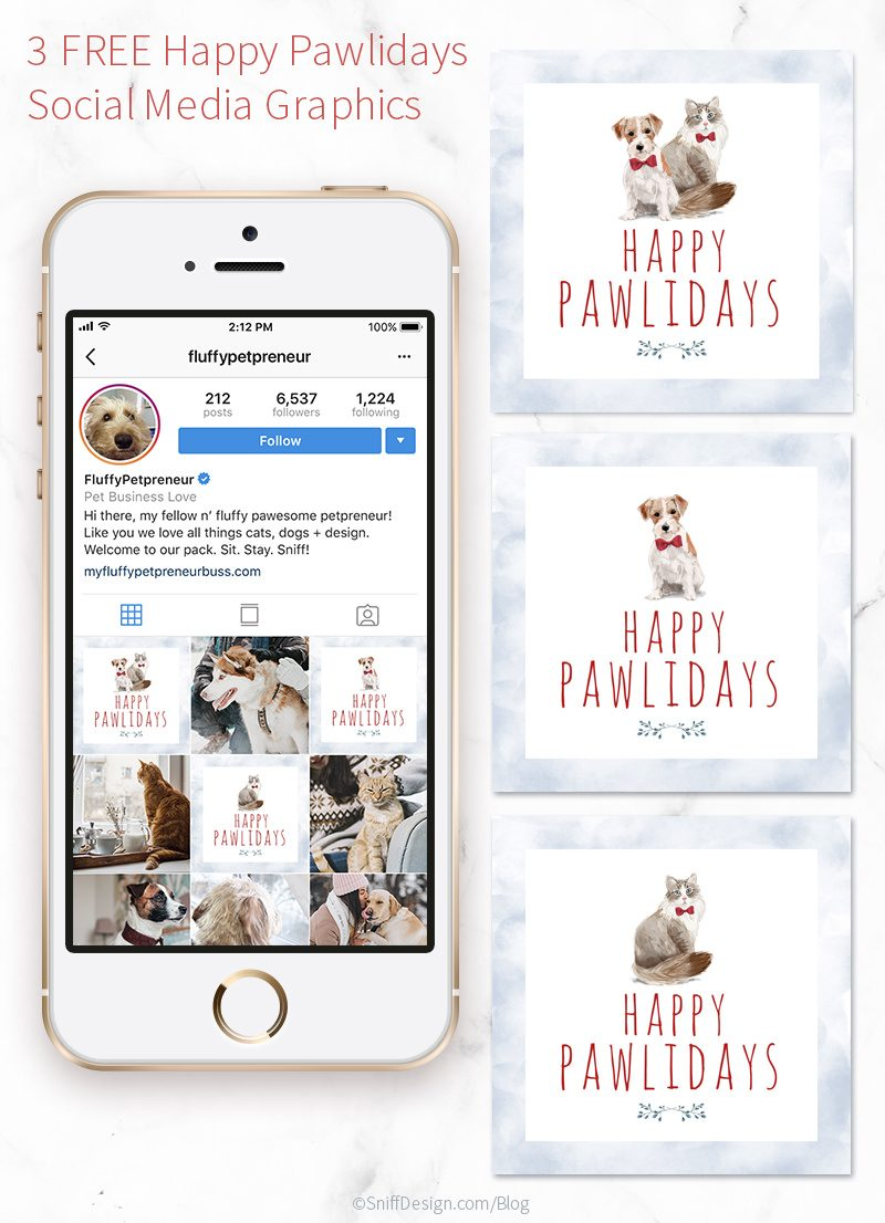 Happy-Pawlidays-Free-SocialsI-Mobile-full-view-by-Sniff-Design-Studio