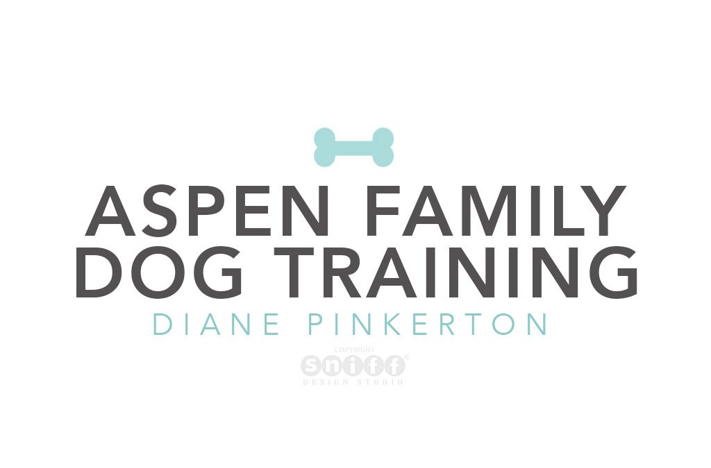 Pet Brochure Design for Aspen Family Dog Training
