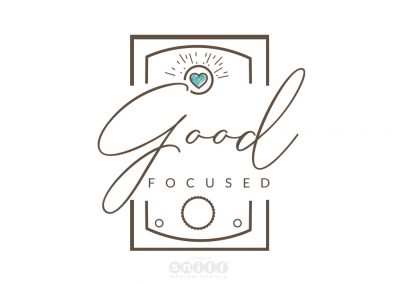 Pet Logo Design & Branding for Good Focused Pet Photography