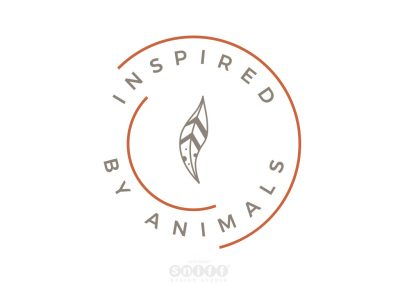 Pet Logo Design and Branding for Inspired By Animals